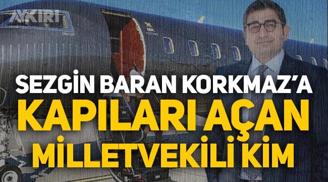 """Aytunç Erkin: """"Sezgin Baran Korkmaz'a kapıları açan milletvekili kim?"""""""