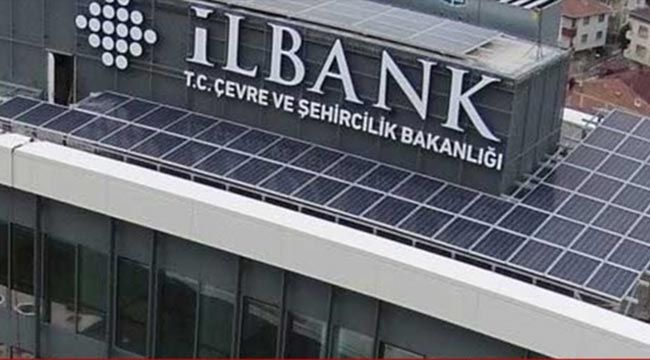 CHP'li belediyeyi 2 yıldır bekleten İLBANK, AKP'li belediyeye hemen onay verdi!