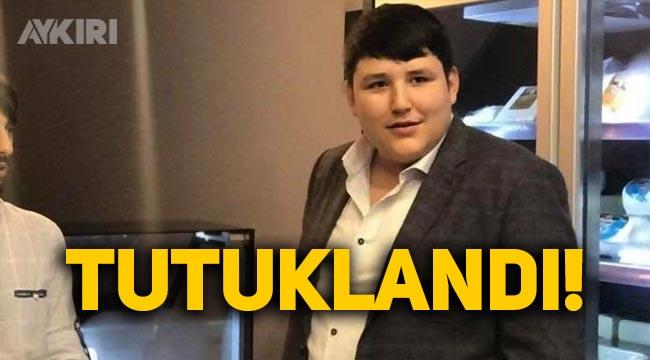 Çiftlik Bank'ın kurucusu Tosuncuk Mehmet Aydın tutuklandı!