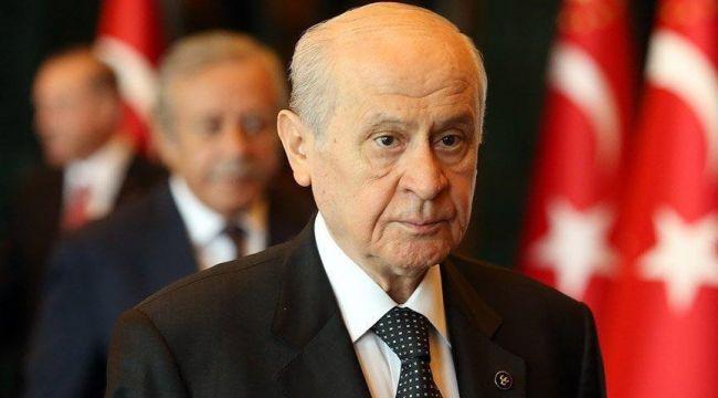 Devlet Bahçeli'nin yeğeni Mustafa Bahçeli hayatını kaybetti