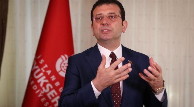 Ekrem İmamoğlu duyurdu: Kurban bağışı kampanyası sona erdi
