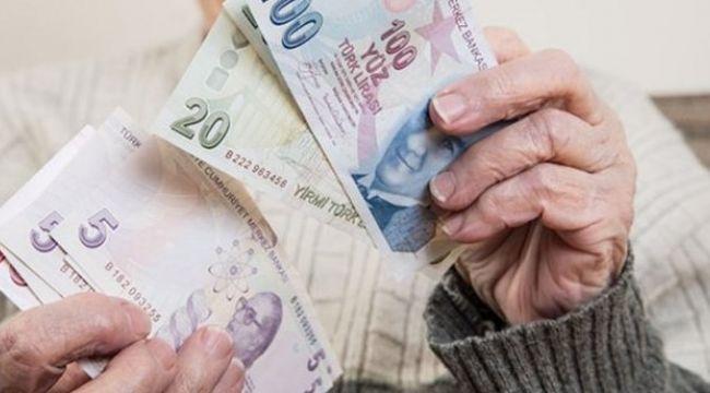 Emeklilerin Kurban Bayramı ikramiyesi ödemeleri başladı