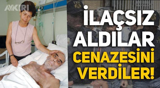 Ergenekon kumpasında hapis yatan Kuddisi Okkır, 13 yıl önce vefat etmişti!