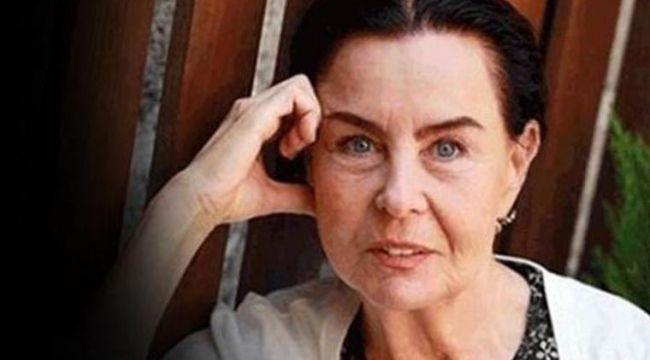 'Fatma Girik hayatını kaybetti' iddiası hakkında Armağan Çağlayan'dan açıklama