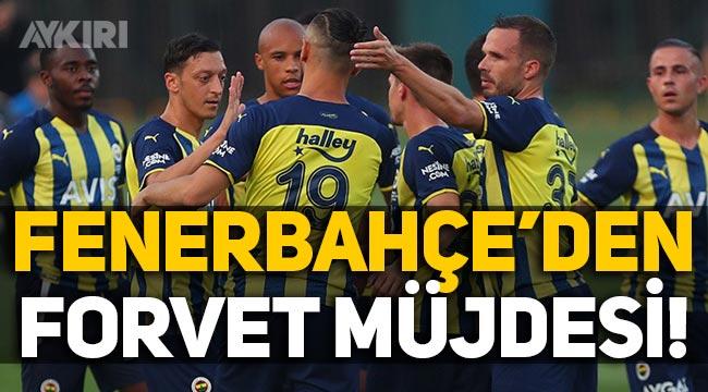 Fenerbahçe yöneticisi Selahattin Baki'den forvet müjdesi!