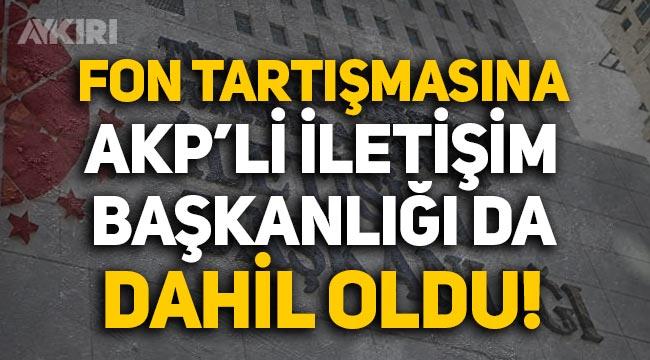 Fon tartışmalarına AKP'li İletişim Bakanlığı da dahil oldu: Düzenleme sinyali!