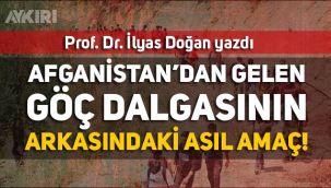 İlyas Doğan: