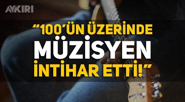 """Lütfü Türkkan: """"Pandemi sürecinde Türkiye'de 100'ün üzerinde müzisyen intihar etti, dünyada olsa 'trajedi' denirdi"""""""