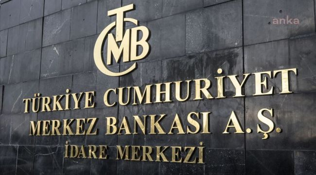 Merkez Bankası, dolar ve enflasyon beklentisini yükseltti!