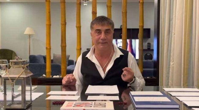 Sedat Peker' paylaşımı yapan 16 yaşındaki genç gözaltına alındı iddiası