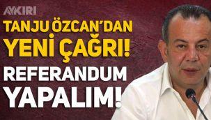 Tanju Özcan: