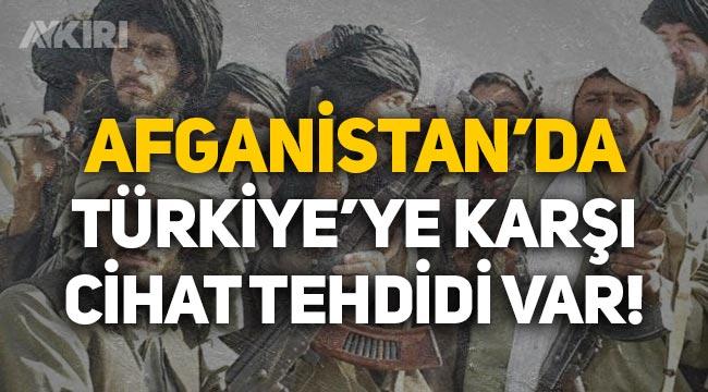 """Tarihçi Murat Bardakçı: """"Afganistan'da Türkiye'ye karşı cihat tehdidi var!"""""""