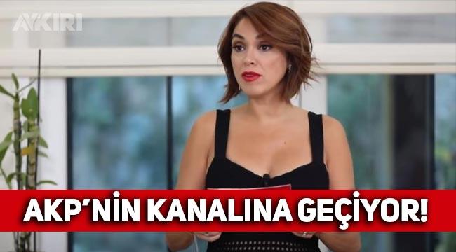 Zuhal Topal Fox Tv'den ayrıldı, yeni adresi AKP'nin ATV'si oldu!