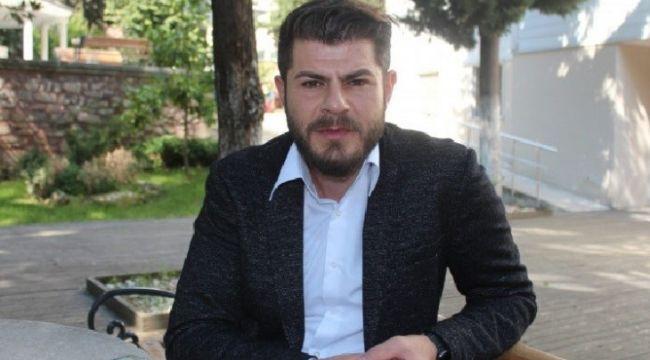 AKP'li troll Tuğrul Selmanoğlu'ndan skandal 'şeriat' paylaşımı!