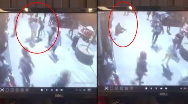 Buğra Kavuncu'ya saldırı olayında yeni gelişme: Saldırgan yakalandı!