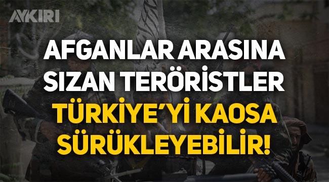 """CHP'den Afgan göçü açıklaması: """"Aralarına sızacak teröristler, ülkemizi kaosun içine sürükleyebilir!"""""""