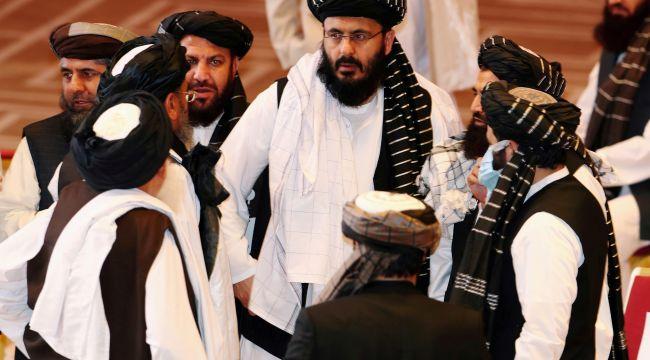 """Çin'den Taliban mesajı: """"Saygı duyuyoruz!"""""""
