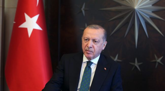 Erdoğan, sel felaketinin yaşandığı Kastamonu Bozkurt'a gidiyor