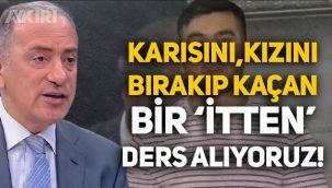Fatih Altaylı'dan Türklere hakaret eden Afgana tepki: