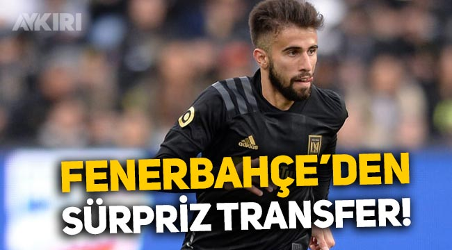 Fenerbahçe'den sürpriz transfer! Diego Rossi kimdir, maliyeti ne, hangi mevkide oynuyor?