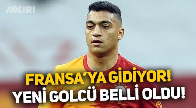 Galatasaray'da Mostafa Mohamed Fransa'ya gidiyor, Halil Dervişoğlu geliyor!