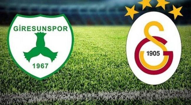 Giresunspor, Galatasaray'dan Emre Taşdemir'i istiyor