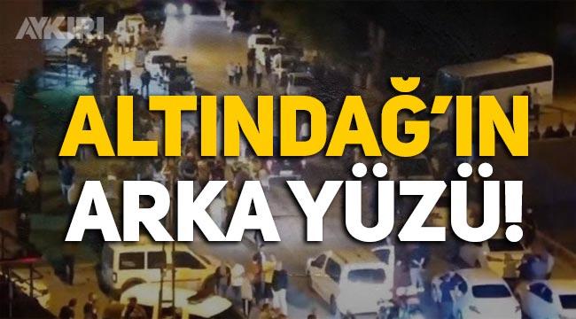 Gökçer Tahincioğlu'dan çarpıcı yazı: Altındağ'ın arka yüzü!