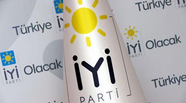 İYİ Parti Bilecik İl Yönetimi Düştü