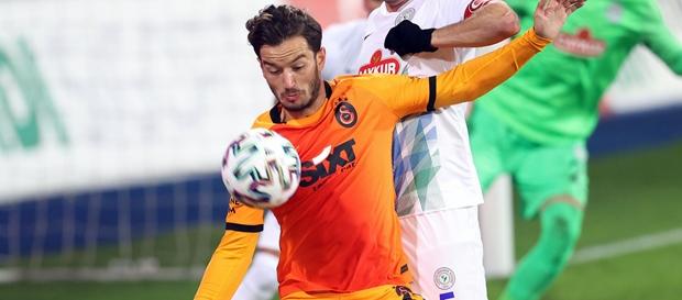Rizespor'dan Galatasaray'a ağır sözler