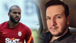 Şahan Gökbakar'dan Galatasaraylı Marcao'ya tepki
