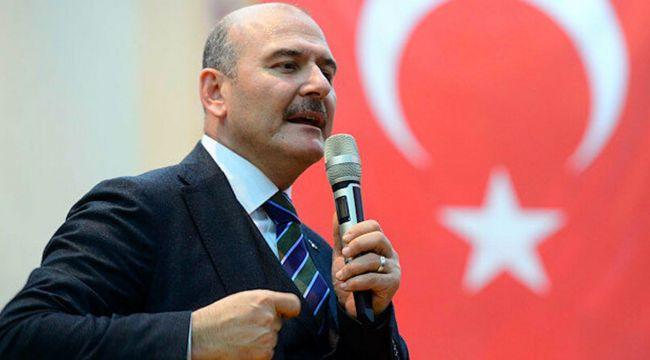 Süleyman Soylu'nun amcası hayatını kaybetti