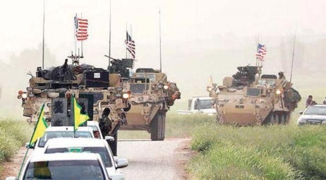 ABD'den PKK'ya 177 milyon dolarlık yardıma onay!