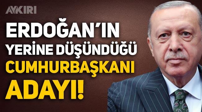 Ahmet Takan: Erdoğan'ın yerine düşündüğü Cumhurbaşkanı adayı Hulusi Akar!