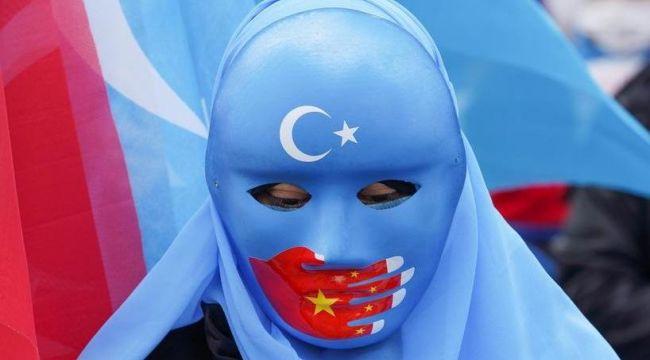 Alman şirketler hakkında Uygur Türkleri için suç duyurusu!
