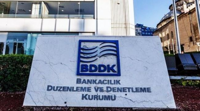 BDDK izin verdi: Yeni banka kuruluyor!