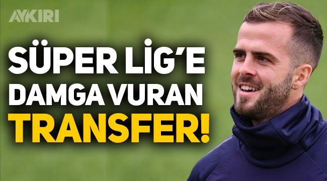 Beşiktaş, Barcelona'nın yıldızı Pjanic'i transfer etti! Pjanic kimdir?