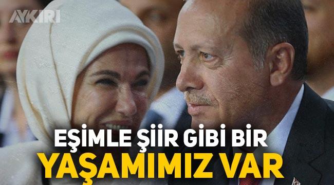 Erdoğan'ın yazdığı şiir var mı? Erdoğan'dan şiir açıklaması