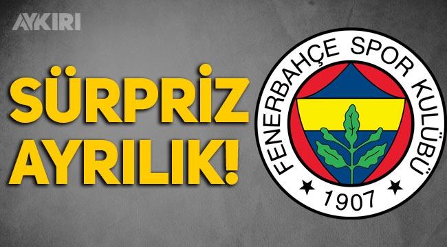 Fenerbahçe'de Ali Muhammed (Bobby Dixon) ile yollar ayrıldı!