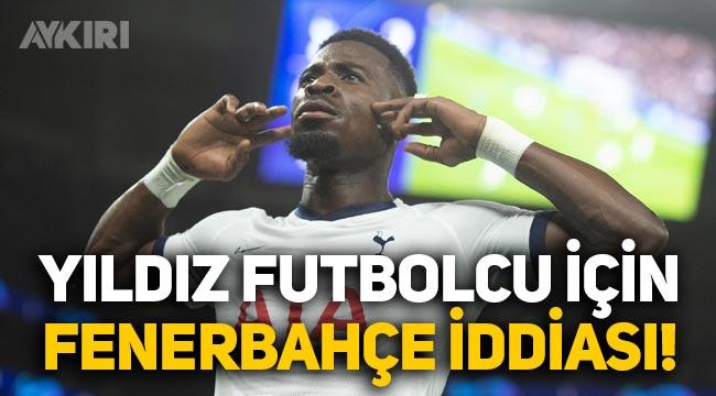 Fenerbahçe, Serge Aurier ile görüşüyor iddiası!
