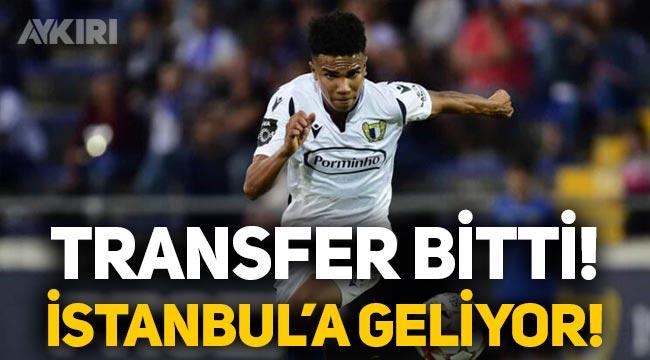 Galatasaray, orta saha transferini bitirdi: İstanbul'a geliyor! Gustavo Assunçao kimdir?