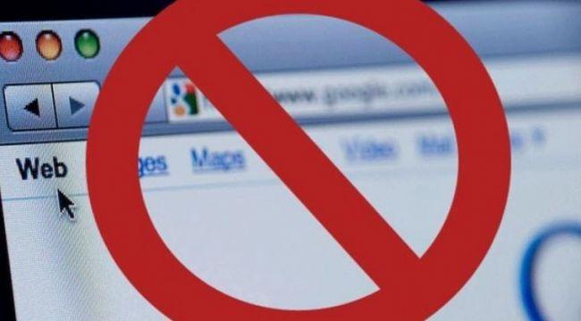 Haberlere erişimi engelleyen sahte mahkeme kararları TBMM gündeminde