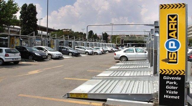 İBB'den yeni uygulama: İSPARK'a park et, iki ücretsiz seyahat hakkı kazan