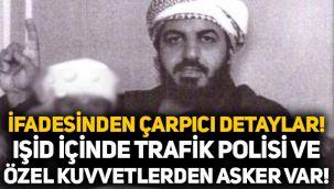 IŞİD'li Ömer Yetek, örgüt içindeki Türkleri anlattı: