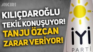 İYİ Parti'den tepki: