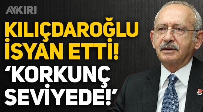 """Kemal Kılıçdaroğlu'ndan 'kiralık ev fiyatları' açıklaması: """"Korkunç seviyede!"""""""