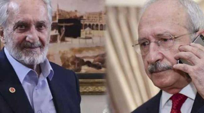 Kemal Kılıçdaroğlu'ndan Oğuzhan Asiltürk'e telefon