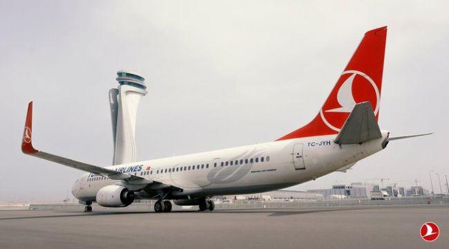 Koronavirüs krizi: THY'nin Hong Kong'a uçuşları durduruldu