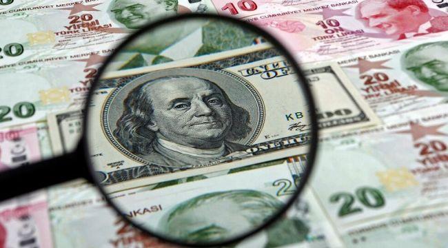 Merkez Bankası Başkanı konuştu, Dolar kuru yükselişe geçti