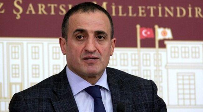 MHP'den ihraç edilen Atila Kaya'dan sert tepki!