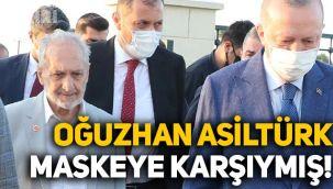 Oğuzhan Asiltürk,